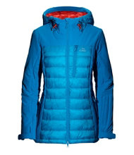 Women's Rangeley Ski Jacket, Misses